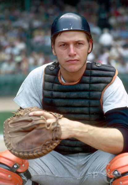 Carlton Fisk 1983: The General, The O'jays And Love Him On Pinterest