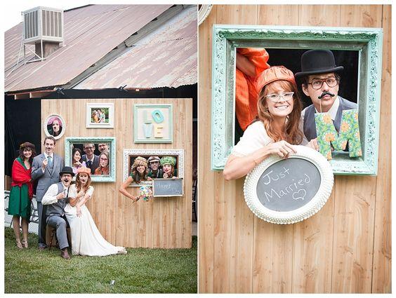 diy photo booth megans wedding pinterest diy photo