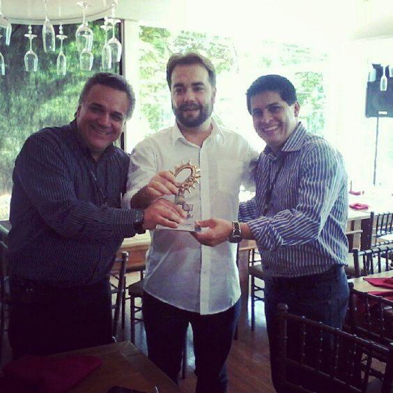 AMBLARD Comunicação, leva ouro e Bronze com o cliente Shopping Cidade Maringá.