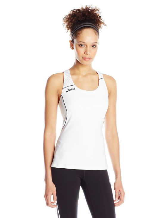 0c59ac8102db7 ASICS Women s Alley Tank Top