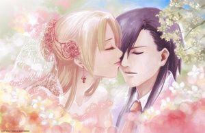 MYth: Sweet Kiss by zeldacw