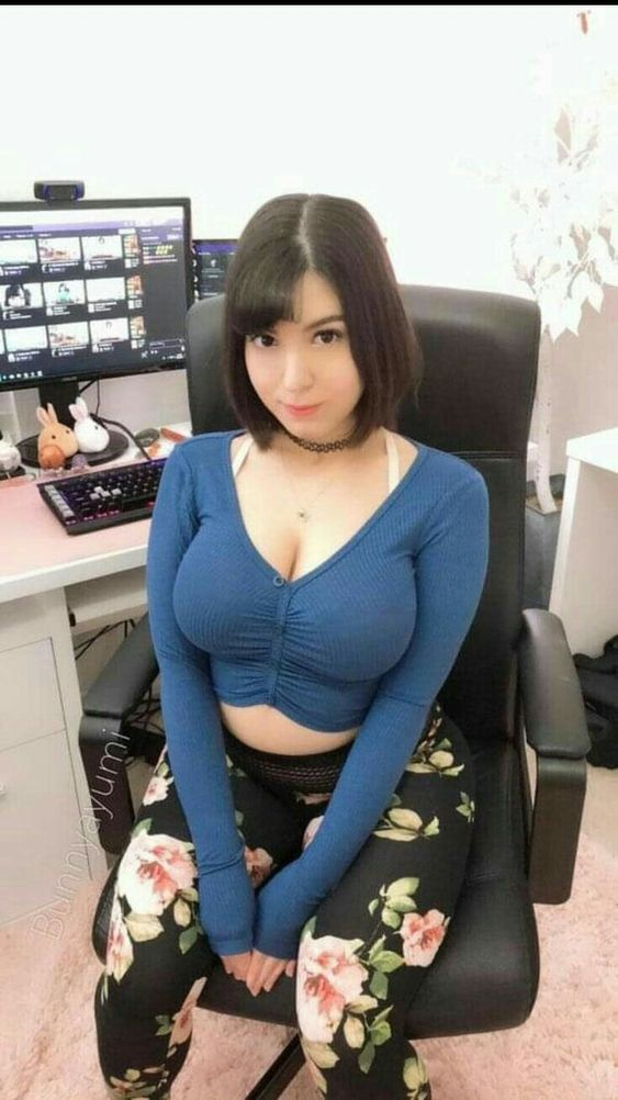 Amateur Asian Teen Webcam
