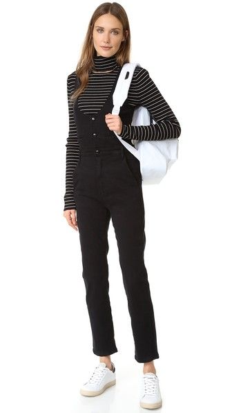 FRAME Waistcoat Jumpsuit