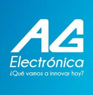 Distribuidores AG Electronica - Venta al Mayoreo Componentes Electronicos Instrumentacion Tecnologia Iluminacion Led Centro DF