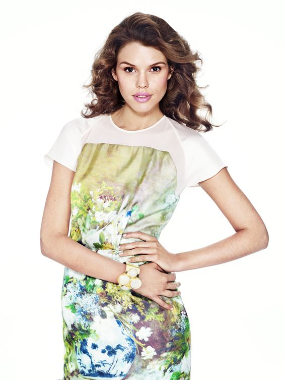 Want this beautiful summer dress- Where can I find it? From Top model Sverige josefin_G