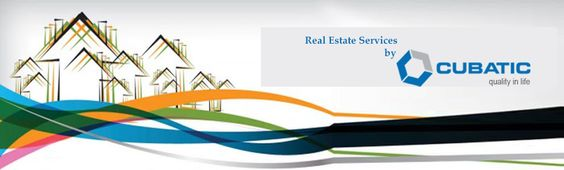 #CUBATICGROUP offers #RealEstate Services in Hyderabad, Banglore and Rajamundry