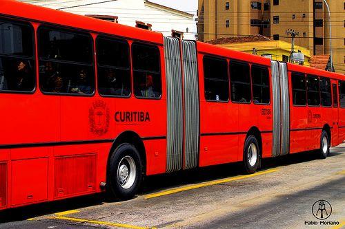 Buzão Curitiba