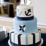 bolo aniversario marinheiro 150x150Dicas de Bolo decorados de marinheiro