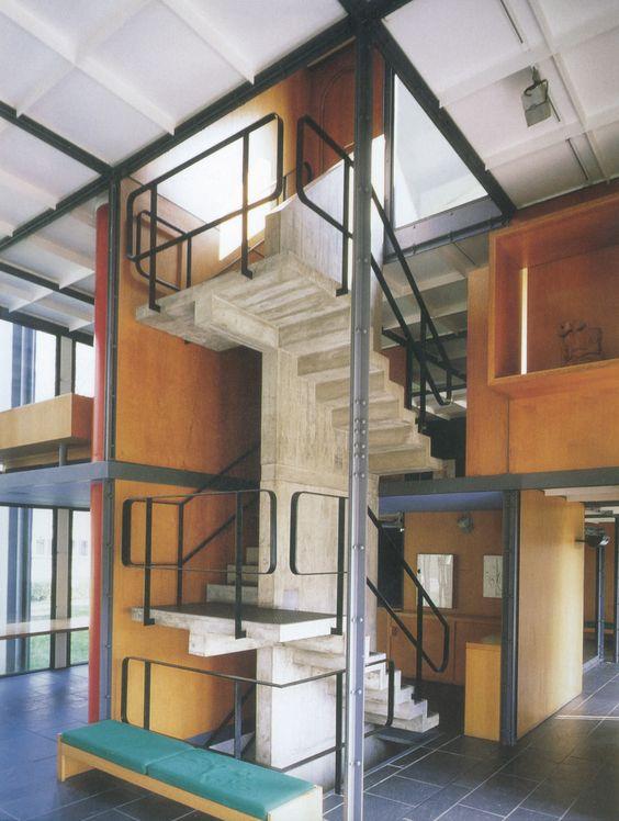 Heidi Weber Museum Centre Le Corbusier An Independent