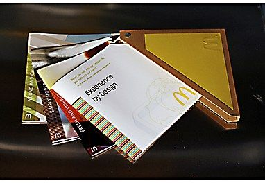 interior design brochure - Paint samples, Interior design and atalog on Pinterest