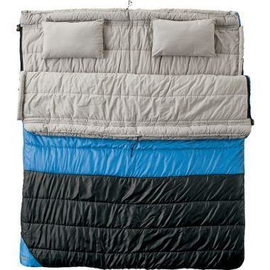 Deluxe Adam & Eve II Sleeping Bag 2 Person Sleeping bag - That I could use for myself.