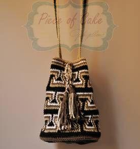 Basiquete - Bolsa Wayuu