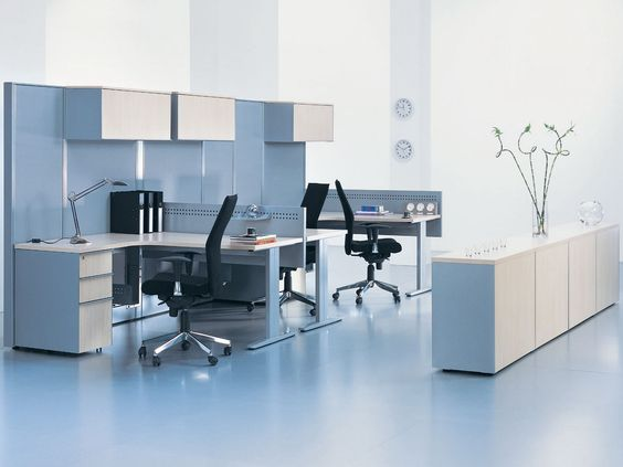 You Definitely Have The Idea Of The Office Desks And Chairs If You Have Worked In An Office The Furniture Is D With Images Buy Office Furniture Furniture Office Furniture