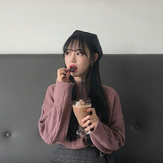 2019 K-Fashion Colors | 新年别只是穿大红酒红了,现在韩妞都在夯这三个色!跟着入手这些气质色就对了!