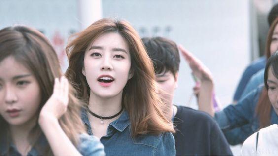 #조현영 #현영 #HyunYoung #노을 #NoEul #레인보우 #Rainbow