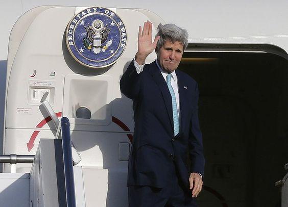 Kerry pede ao Congresso que não interfira nas negociações nucleares no Irã - http://po.st/ERiVrt  #Política - #EstadosUnidos, #Eua, #Irã, #JohnKerry, #NegociaçõesNucleares
