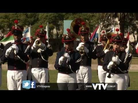 VTV Uruguay para todo el Mundo | DÍA DEL EJERCITO