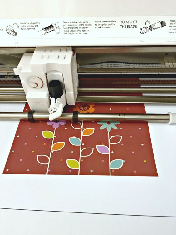 Use The Silhouette Pixscan Mat With Your Silhouette Cameo In 2020 Crafts Silhouette Cameo Tutorials Silhouette Cameo