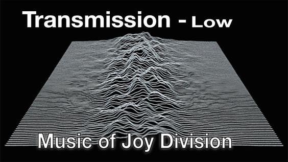 Transmission Low Joy Division Cover Chefhawk 2018 Joy