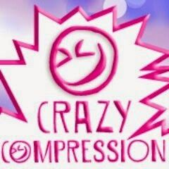 www.crazycompression.com LOVE these socks! Fun and Great support. Review. #ProductReview