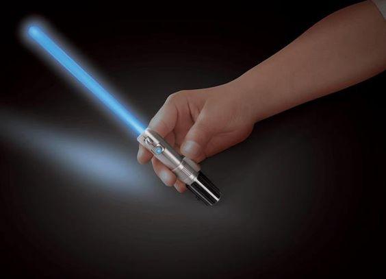 Mini sable Star Wars, 21cm