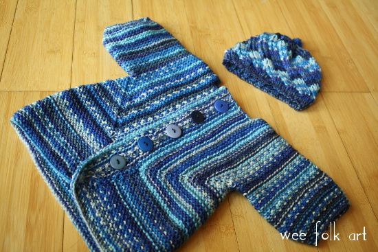 Free Knitting Patterns For Neck Warmers : The hat is a free pattern and I must buy the book by Elizabeth Zimmermann one...