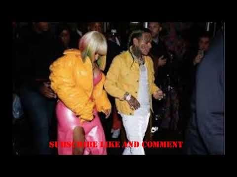 Dummy Boy 6ix9ine Feat Kanye West Nicki Minaj Mama Nicki Minaj Kanye West Kanye