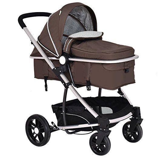 12+ Best toddler stroller uk information