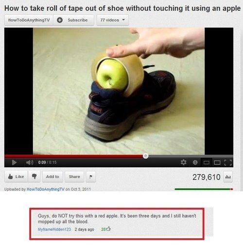 Pin By Zexogaw On Funniest Most Hilarious Memes Funny Youtube Comments New Funny Memes