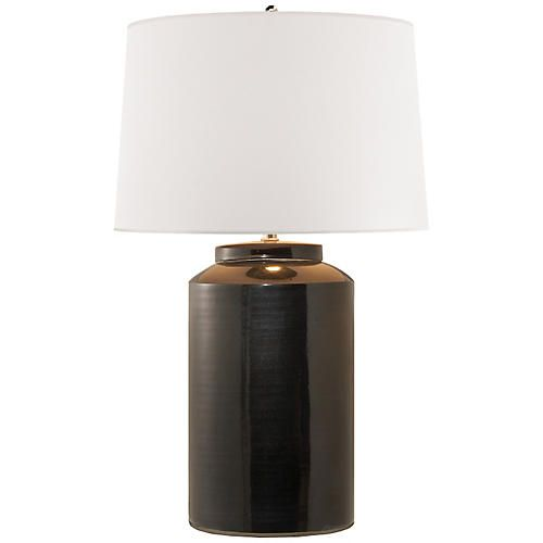 Carter Table Lamp Large Table Lamps Black Table Lamps Lamp