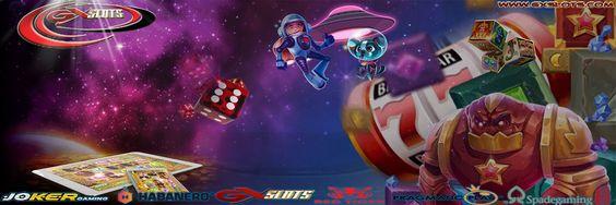 GXslots | Agen Slot Online Terpercaya Bonus Terbesar | Joker123| Habanero | Pragmatic Play | Red Tiger Gaming | Spade Gaming 49ec0eea00e86bed764ad36396181f79