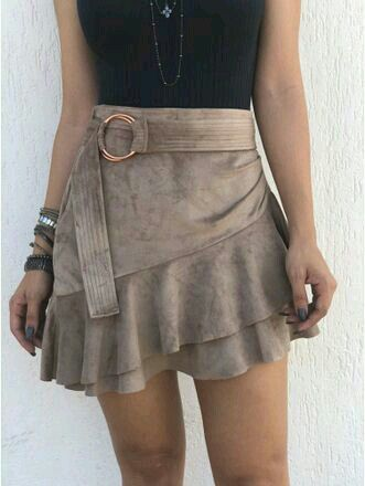 34 Women Skirts5 To Update You Wardrobe Today outfit fashion casualoutfit fashiontrends