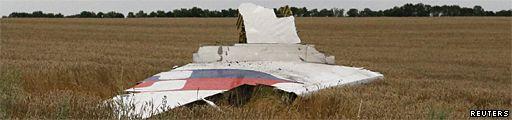 Stanley Roy informa: Lo último sobre el vuelo MH17 de Malaysia Airlines...