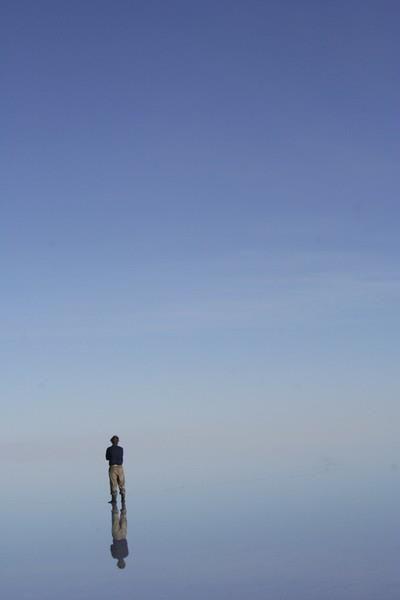 Endless - Photo by Tomas Saraceno