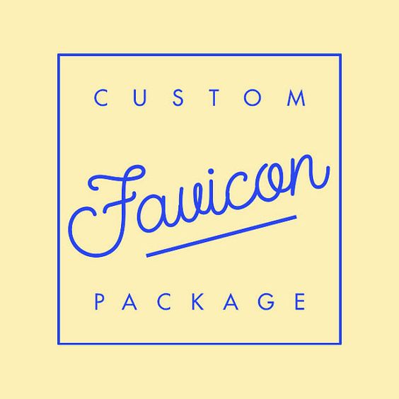 Custom Favicon from Logo, Favicon Design, Favicon Icon, Icon Design, Shortcut…