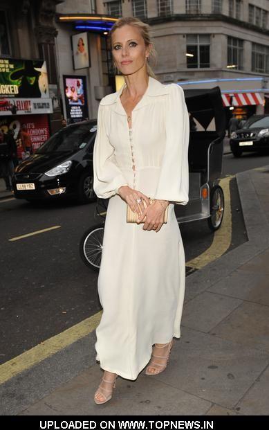 Laura Bailey I love yr dress