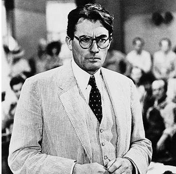 Atticus Finch Glasses