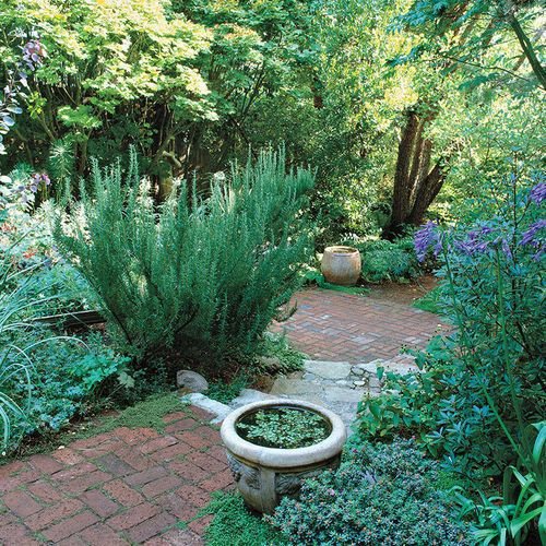 Creating Garden Passageways Garden Room Garden Paths Garden