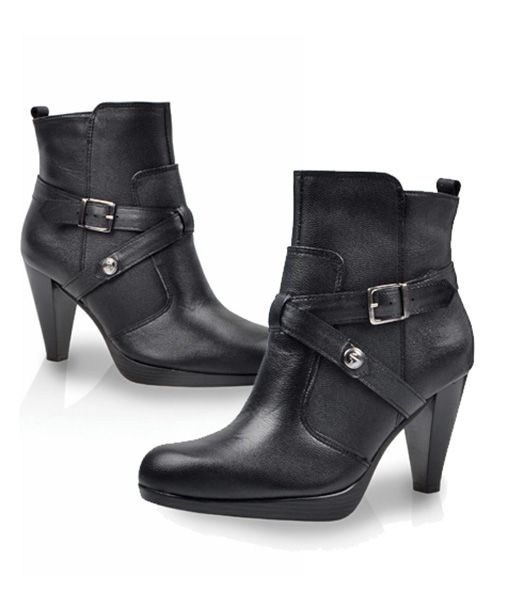Stunning New Genuine leather ankle boots: buy online: www.getthis