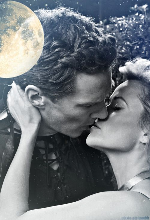 Benedict Cumberbatch Edit In The Pale Moonlight From His 9