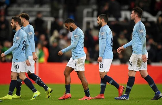 يخطط نادي مانشستر سيتي الإنجليزي لكرة القدم لبيع عدد من نجومه خلال فترة الانتقالات الصيفية الحالية وكشفت صحيفة موندو ديبورتيف Pep City Manchester