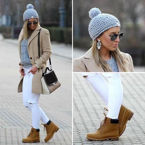 2020 Beautiful and Fashionable Winter Casual Outfits