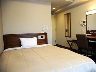 Hotel Route Inn Ena Gifu, Japan