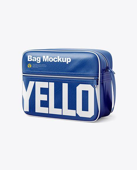 Download Shoulder Bag Mockup Half Side View In Apparel Mockups On Yellow Images Object Mockups Bag Mockup Free Packaging Mockup Mockup