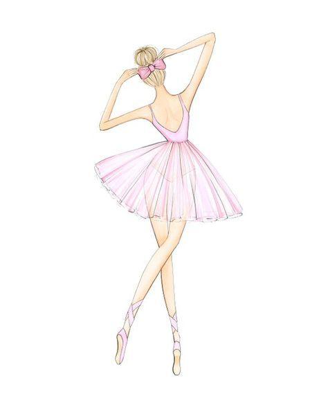 61 Super Ideas Dancing Art Illustration Ballerinas Fashion Art Prints Ballerina Art Ballerina Illustration