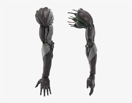 Robotic Arm Prosthesis Limb Sci Fi Prosthetic Arm Free Transparent Png Download Pngkey Robotic Prosthetics Robot Arm Mccree Overwatch