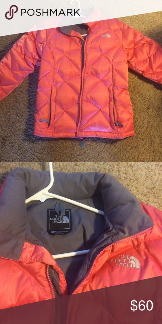 Selling this North face down coat on Poshmark! My username is: lisamitro. #shopmycloset #poshmark #fashion #shopping #style #forsale #North Face #Other