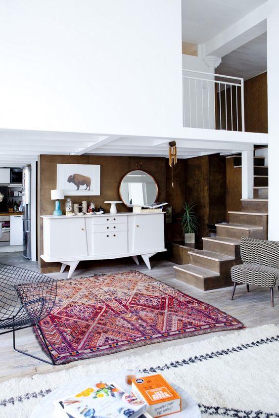 Lovely Interior Modern Style Ideas