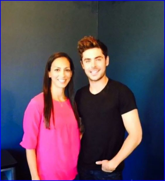 """#ZaEfron To Lucky Fan: """"My First Car Is All Yours""""..."""