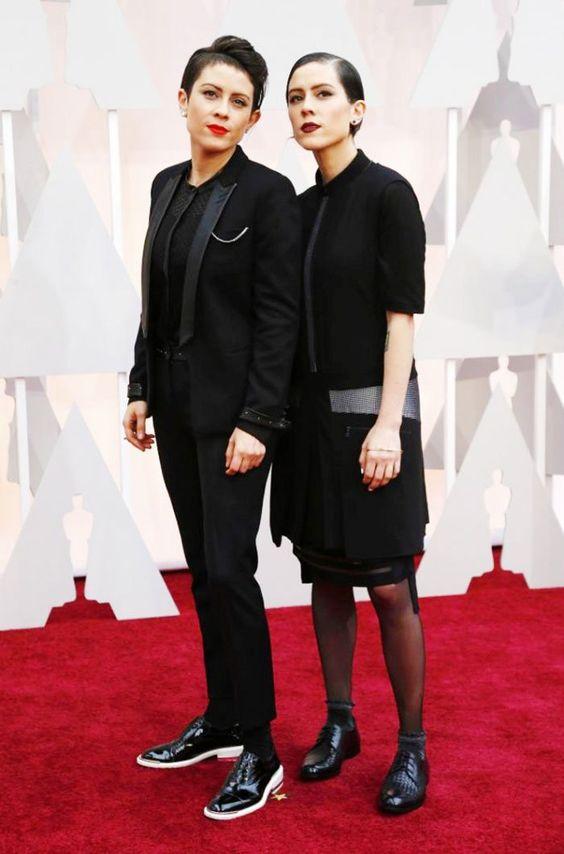 Tegan y Sara
